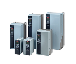 VFD AC Drive Low Voltage Drives Danfoss