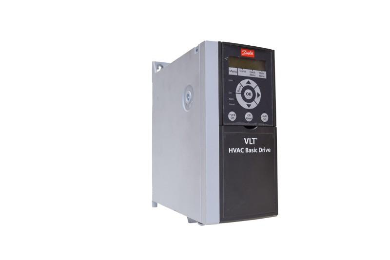 Danfoss VFD AC Drives, VLT HVAC Basic Drive - FC 101 Dealer in Pune